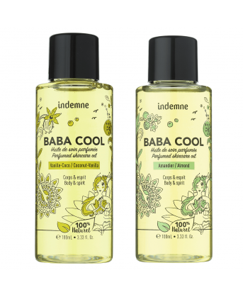 Baba Cool - Duo