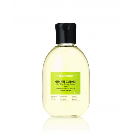 GENTLE UTLRA-SOOTHING SHAMPOO - GIMME CLEAN