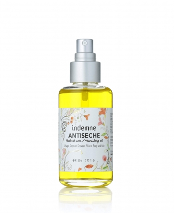 Lotion Antisèche 100 ml - Nourishing oil - face, body and hair