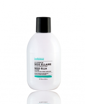 MISS ELLA LOTION - CLEANSING, MAKE-UP REMOVAL AND SOOTHING WATER